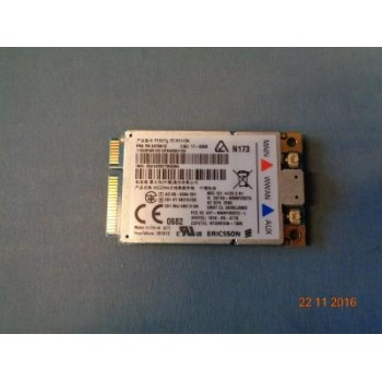 3G, WWAN, GPS modem pro LENOVO T400, R400, X200