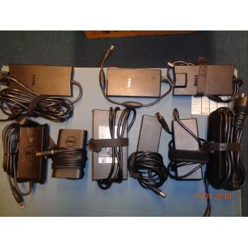 napájecí adaptér DELL DA65NS3  (originál), Auto, Air, AC