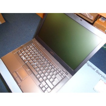 DELL Latitude E6410, profi notebook
