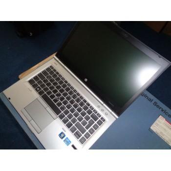 HP EliteBook 8470p, jako nový