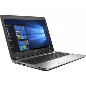 """HP ProBook 645 CZ, 14"""", 8 GB/500 GB SSD, dock, brašna, W10, jako nový"""
