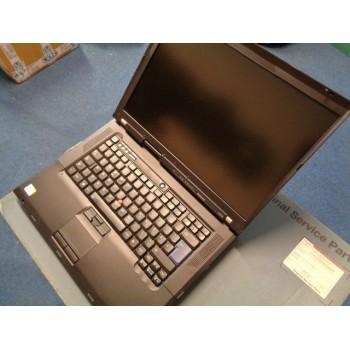 """LENOVO ThinkPad R500 CZ, 15.4"""", 4/120 GB SSD, Win 10, záruka"""