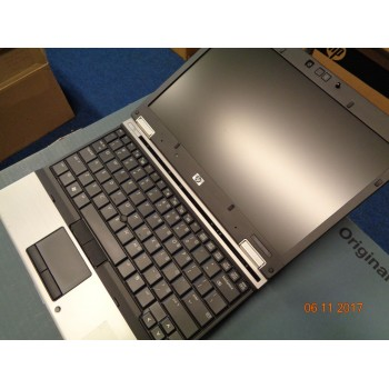 HP EliteBook 2530p, 12