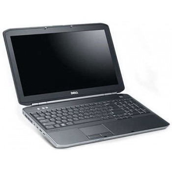 """DELL Latitude E5520, i3, 15"""", 8 GB RAM, 500 GB HDD, brašna, kovový"""