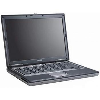 """DELL Latitude D630, 14"""", 2/320 GB HDD, Win 10, celokovový, zachovalý"""